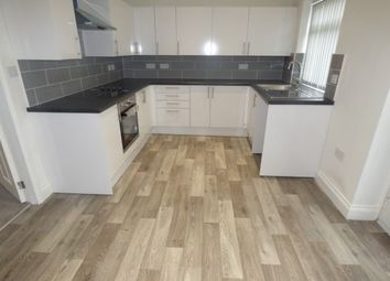 Thumbnail 2 bed property to rent in Chadburn Road, Stockton-On-Tees