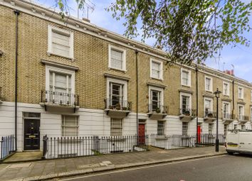Thumbnail 2 bed flat for sale in Aylesford Street, Pimlico