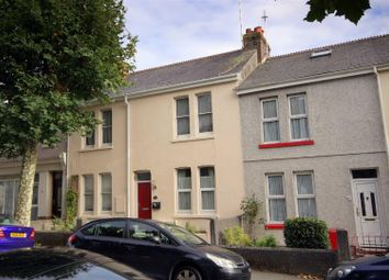 Thumbnail 2 bedroom maisonette for sale in Bridwell Road, Plymouth