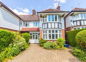Thumbnail 5 bed semi-detached house to rent in Wycombe Gardens, London