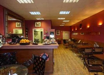 Thumbnail Restaurant/cafe to let in New Market Cafe, 32 St Georges Road, St Annes