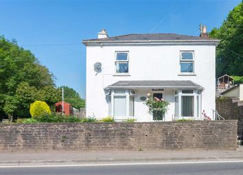 Thumbnail 3 bed detached house for sale in Swan Hill, Alvington, Gloucestershire