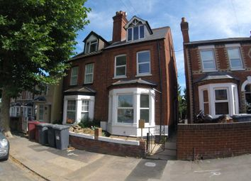 Thumbnail 2 bedroom flat to rent in Waverley Road, Reading