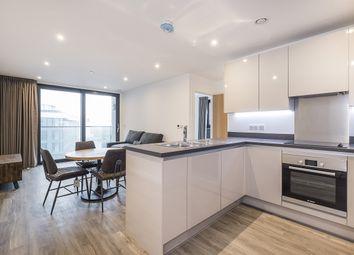 2 bed flat to rent in Sutton Court Road, Sutton SM1