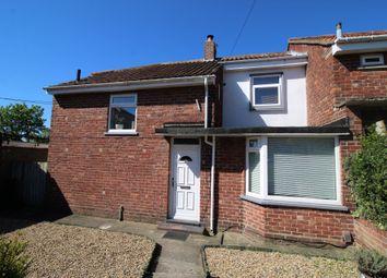 2 bed terraced house for sale in Selwyn Close, Kenton, Newcastle Upon Tyne NE5