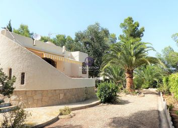 Thumbnail 3 bed chalet for sale in Carrer Flamenc, 12, 03530 La Nucia, Alicante, Spain