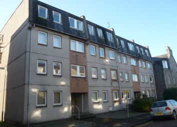 Thumbnail 2 bed flat to rent in St Annes Court, Jute Street AB24,