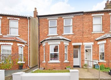 Thumbnail 3 bed end terrace house for sale in Penfold Road, Folkestone