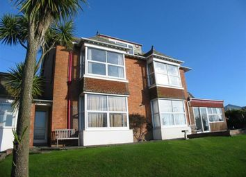 Thumbnail 2 bed flat to rent in Bencoolen Road, Bude, Cornwall
