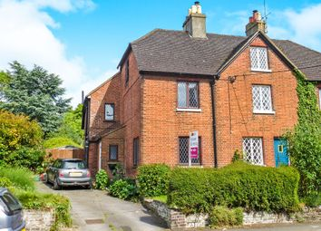 Thumbnail 4 bed end terrace house for sale in New Mill Terrace, Tring