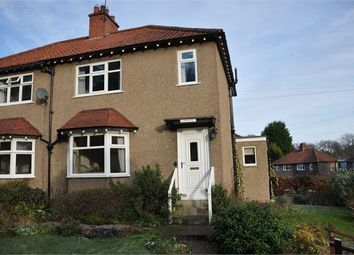 Thumbnail 3 bed semi-detached house for sale in Caroldene, Station Close, Riding Mill