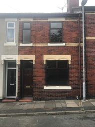 Thumbnail 2 bedroom terraced house to rent in Kelsall Street, Stoke-On-Trent