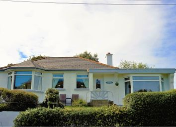 Thumbnail 3 bed detached bungalow for sale in Dunover Road, Newtownards