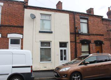 Thumbnail 2 bedroom terraced house for sale in Devon Street, St. Helens