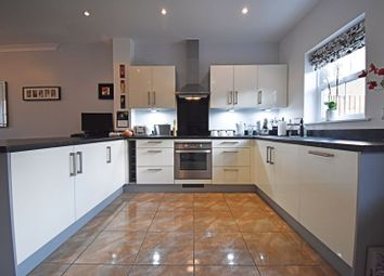 3 bed terraced house for sale in Warnford Grove, Sherfield-On-Loddon, Hook RG27