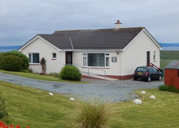 Thumbnail 3 bed bungalow for sale in Balgown, Kilmuir, Isle Of Skye