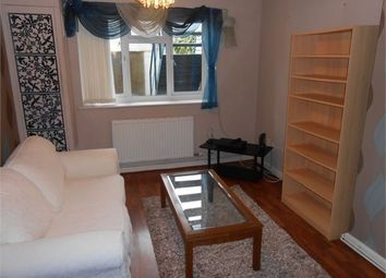 Thumbnail 1 bedroom flat to rent in Manor Road, Manselton, Swansea