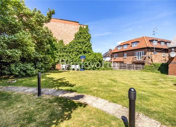 Thumbnail 2 bed flat to rent in Oakview Lodge, 8 Beechcroft Avenue, London