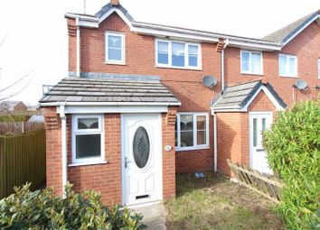 Thumbnail 3 bed end terrace house for sale in Lunt Avenue, Bootle