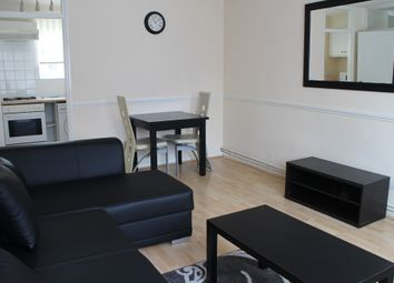 Thumbnail 1 bed flat to rent in Windsor Terrace, London