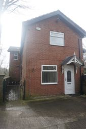 Thumbnail 3 bed detached house for sale in Radcliffe Road, Bolton, Lancashire