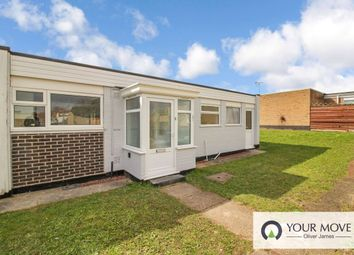 Thumbnail 2 bed bungalow for sale in Clerks Piece, Beccles