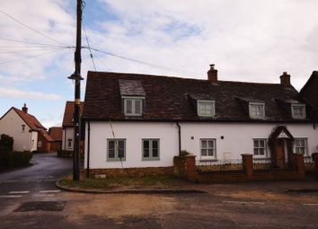 Thumbnail 1 bed semi-detached house to rent in Fort End, Haddenham, Aylesbury