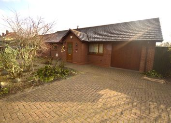 Thumbnail 2 bed bungalow for sale in Henwood Road, Wolverhampton
