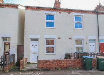 Thumbnail 2 bedroom end terrace house for sale in Henrietta Street, Coventry