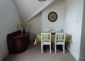 Thumbnail 1 bedroom flat to rent in High Street, Lyndhurst