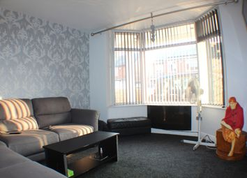 Thumbnail 4 bed detached house for sale in Saville Street, Leicester