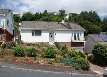Thumbnail 2 bed bungalow to rent in Southfield Avenue, Paignton