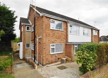 Thumbnail 2 bedroom flat for sale in Cliff Road, Leigh-On-Sea, Essex