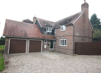 Thumbnail Detached house for sale in Priory Place, Greenham, Thatcham
