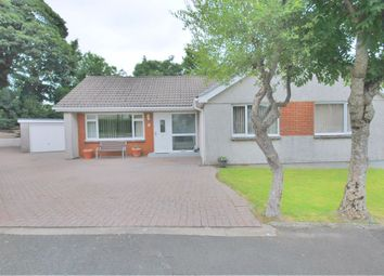 Thumbnail 3 bed bungalow for sale in Briarfield Avenue, Onchan, Isle Of Man