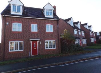 Thumbnail 5 bed detached house for sale in Greensbridge Gardens, Westhoughton, Bolton, Greater Manchester