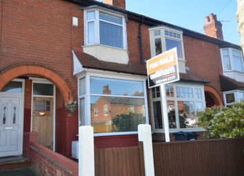 Thumbnail 3 bed terraced house for sale in Beechwood Road, Kings Heath, Birmingham