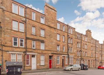 Thumbnail 1 bed flat for sale in 21/9 Gibson Terrace, Edinburgh