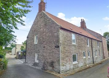 Thumbnail 4 bed semi-detached house for sale in Paxton, Berwick-Upon-Tweed, Scottish Borders
