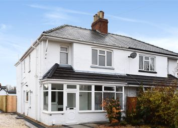 Thumbnail 3 bed detached house for sale in Louth Road, Scartho
