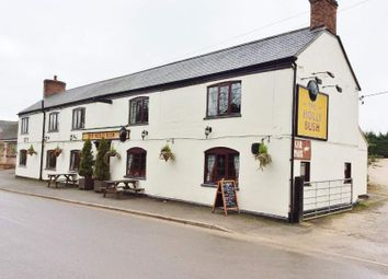 Thumbnail Pub/bar for sale in Main Street, Ashby Parva, Lutterworth