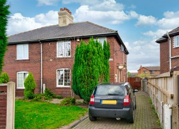 Thumbnail 3 bed semi-detached house for sale in Addison Avenue, Normanton