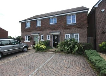 Thumbnail 3 bedroom semi-detached house to rent in Argyle Street, Heywood