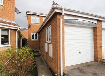 Thumbnail 1 bed town house to rent in Ringwood Road, Sothall, Sheffield