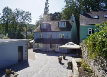 5 bed detached house for sale in Longbrook Street, Plymouth PL7