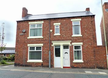 Thumbnail 2 bed detached house for sale in Dean Road, South Shields