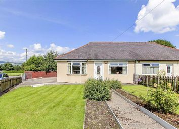 Thumbnail 2 bed semi-detached bungalow for sale in Oslo Road, Burnley, Lancashire