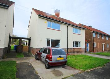 Thumbnail 2 bed terraced house to rent in Edendale Avenue, Blyth