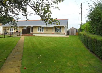Thumbnail 2 bedroom bungalow to rent in Glebe Lane, Lower Harlestone, Northampton
