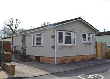 Thumbnail 1 bed property for sale in Ravenswing Park, Aldermaston, Reading